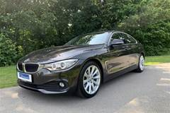BMW 420d Gran Coupé  D Steptronic  5d 8g Aut. 2,0