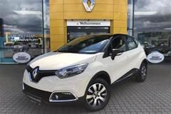 Renault Captur Energy DCI Expression  5d 1,5