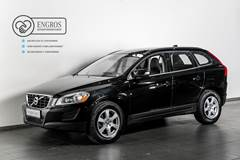 Volvo XC60 D4 163 Kinetic aut. Van 2,0