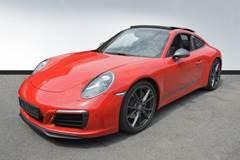 Porsche 911 Carrera T Coupé 3,0