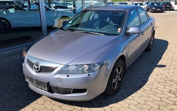 Mazda 6 Comfort 2,0