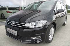 VW Touran TDi 110 Highline BMT 1,6