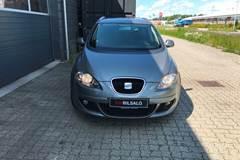 Seat Altea XL TDi 140 Stylance 2,0