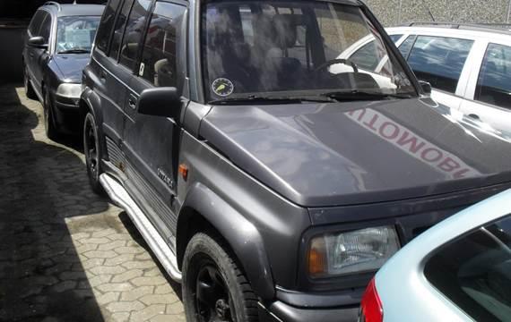 Suzuki Vitara 4x4 1,6