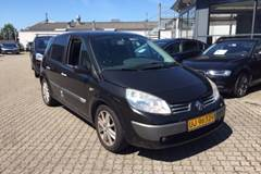 Renault Grand Scenic I dCi Authentique Van 1,9