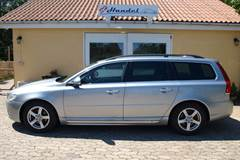 Volvo V70 D2 115 Your Momentum 1,6