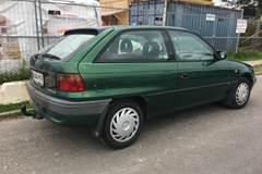 Opel Astra 16V Comfort