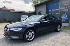 Audi A6 FSi 204 Multitr. 2,8