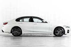 BMW 330i aut. 2,0