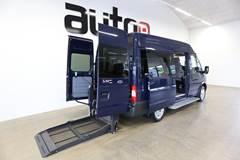 Ford Transit 300S Kombi TDCi 100 FWD 2,2