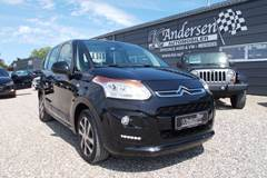 Citroën C3 Picasso PT 110 Seduction Complet 1,2