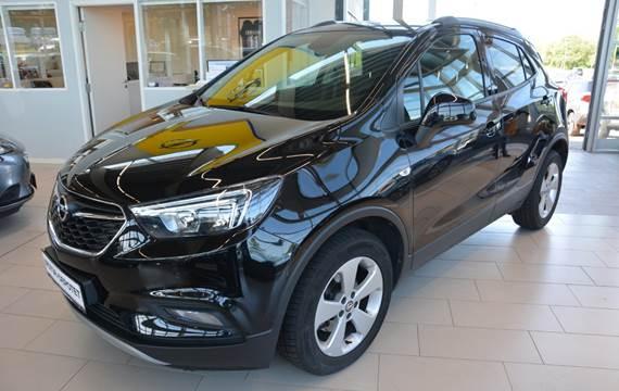 Opel Mokka X CDTi 136 Enjoy 1,6