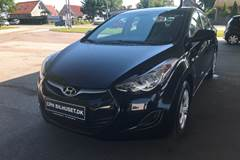 Hyundai Elantra GL 1,6