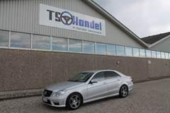 Mercedes E200 CDi Avantgarde aut. BE 2,2