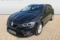 Renault Megane IV TCe 140 Zen ST 1,3
