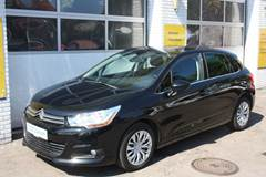 Citroën C4 HDi 90 Seduction 1,6