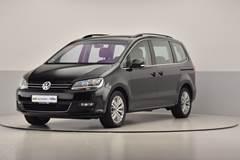 VW Sharan TDi 150 Comfortline+ 2,0