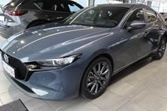 Mazda 3 Sky-G 122 Cosmo aut. 2,0