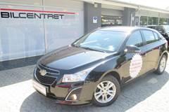 Chevrolet Cruze LT 1,8