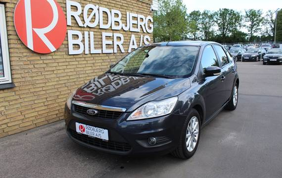 Ford Focus TDCi 90 Trend 1,6