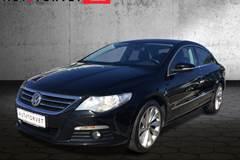 VW Passat CC FSi DSG 4M 3,6