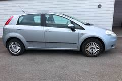 Fiat Punto JTD 75 Dynamic 1,3