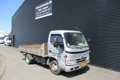 Toyota Dyna 150 Single Cab  D-4D m/trælad  Pick-Up 3,0