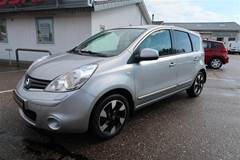 Nissan Note 16V Select Edition  Stc 1,4