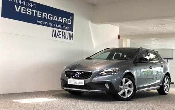 Volvo V40 D3 Momentum  Stc 6g Aut. 2,0