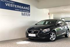 Volvo V40 D2 Kinetic  Stc 6g Aut. 2,0