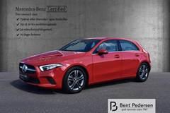 Mercedes A180 180  CDI 7G-DCT  5d 7g Aut. 1,5