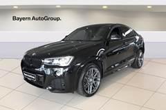 BMW X4 xDrive30d aut. 3,0