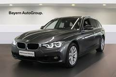BMW 330d Touring Executive aut. 3,0