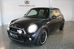 Mini Cooper S 175 Steptr. 1,6