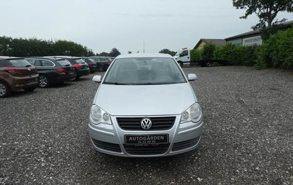 VW Polo 16V 75 1,4