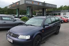 VW Passat TDi 90 Variant 1,9