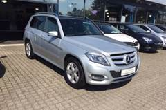 Mercedes GLK220 CDi aut. 4-M BE 2,2