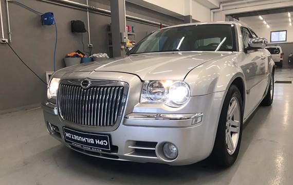 Chrysler 300C CRD aut. 3,0