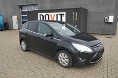 Ford C-MAX TDCi Trend  6g 1,6
