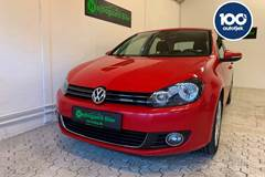 VW Golf VI TSi 122 Highline 1,4