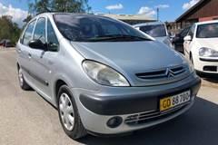 Citroën Xsara Picasso 8V 95 Comfortvan