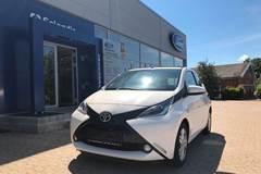 Toyota Aygo VVT-i x-wave Sky 1,0