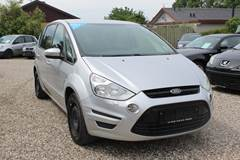 Ford S-MAX TDCi 140 Trend 7prs 2,0