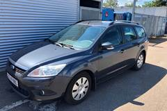 Ford Focus TDCi 109 stc. ECO 1,6