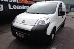 Fiat Fiorino MJT 75 Basic Van 1,3