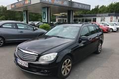 Mercedes C200 CDi Elegance stc. 2,2