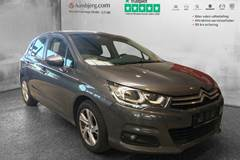 Citroën C4 BlueHDi 100 Feel Complete 1,6