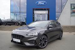 Ford Focus EcoBoost ST-Line Business stc. 1,0