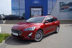 Ford Focus EcoBoost Titanium Business stc 1,0