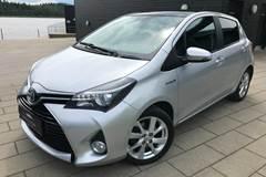 Toyota Yaris Hybrid H3 CVT 1,5